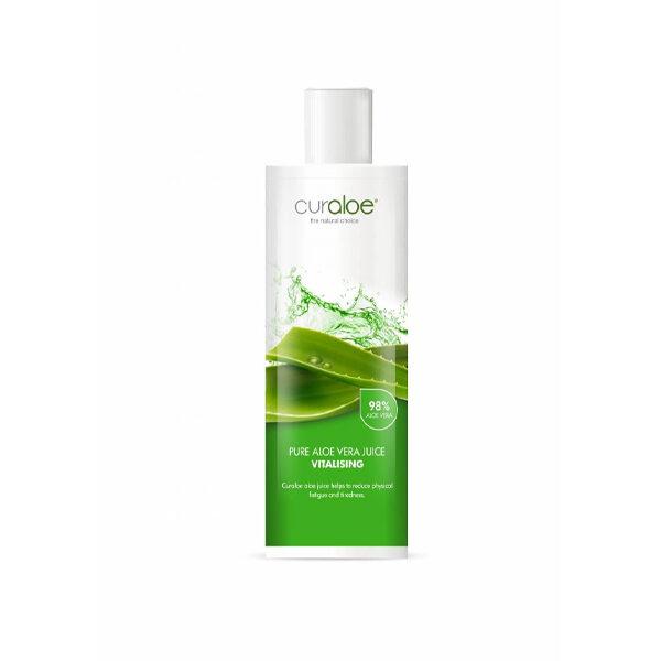 Curaloe Aloe Vera Juice - 1lt