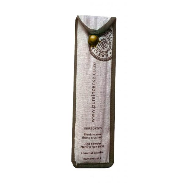 Pure Incense Frankincense - 20's