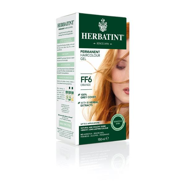 Herbatint Orange - FF6 (130ml)