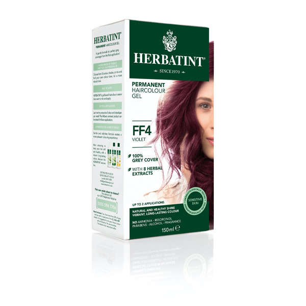 Herbatint Violet - FF4 (130ml)