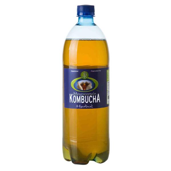 Kombucha Herbal (1lt)