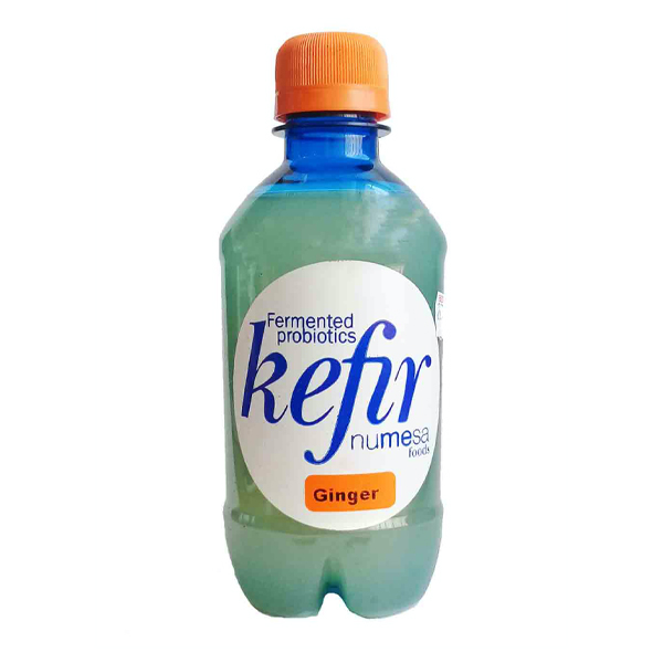 Numesa Water Kefir Ginger - 330ml