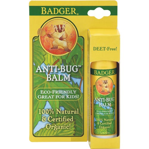 Badger Anti-Bug Stick - 42g-0
