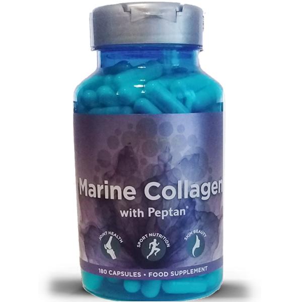 Sfera Marine Collagen with Peptan - 180's