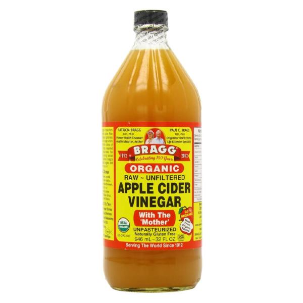 Bragg Apple Cider Vinegar (946ml)