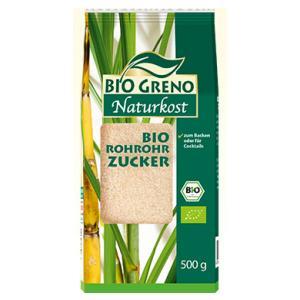 Bio Greno Organic Raw Cane Sugar - 500g-0