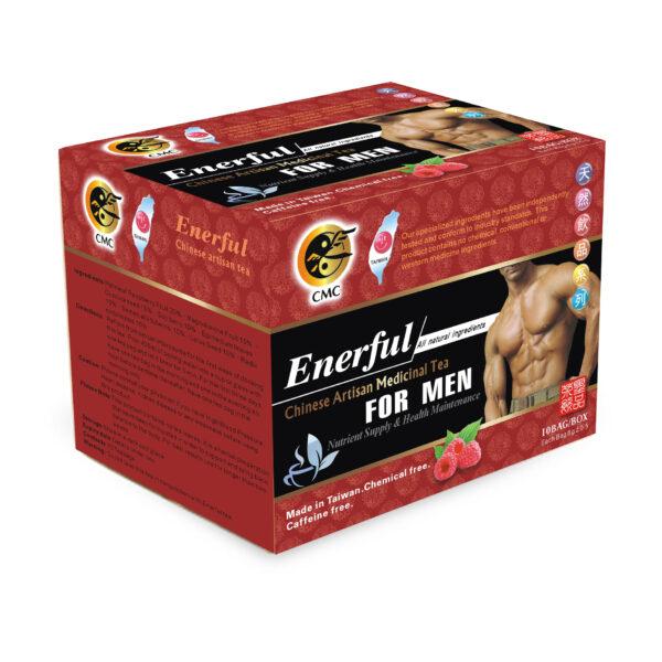 CMC Enerful Tea - 10's-0