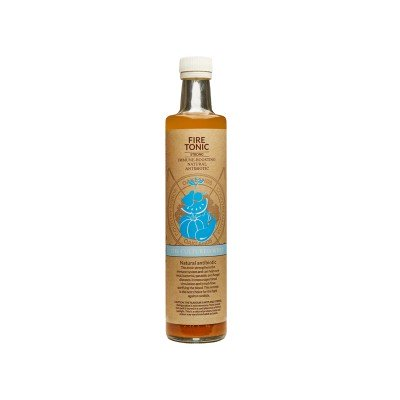 The Cultured Whey Fire Tonic - 500ml-0