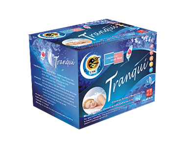 CMC Tranqui Tea - 10's-0