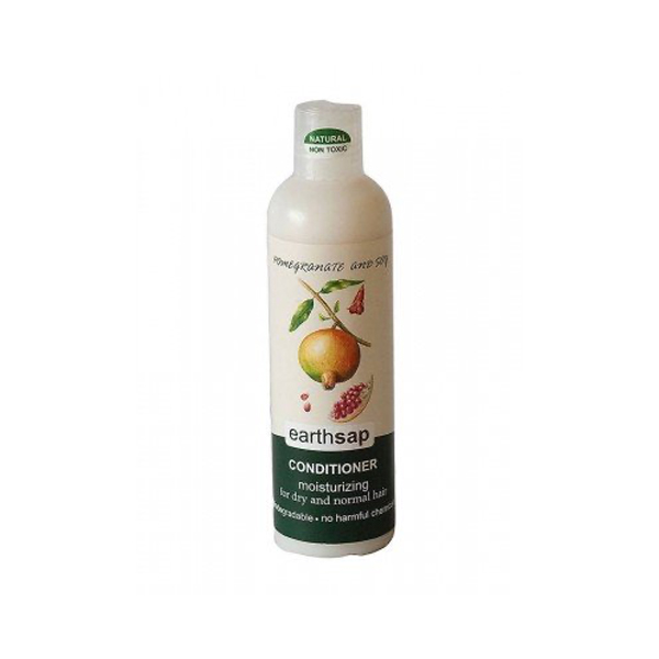 Earth Sap Conditioner Pomegranate and Soy - 250ml