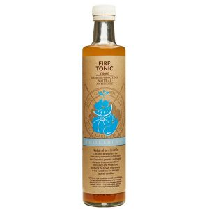 The Oakland Whey Fire Tonic - 250ml-0