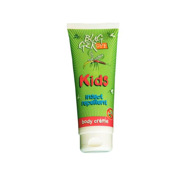 Bugger Off Kids Insect Repellent Creme - 75ml
