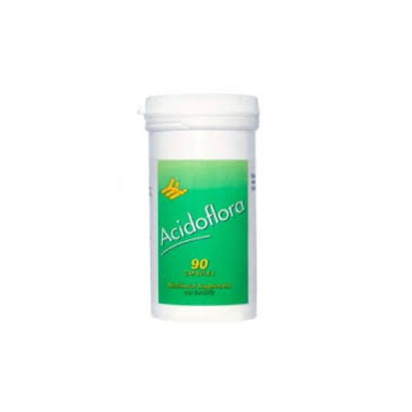 Acidoflora - 90's
