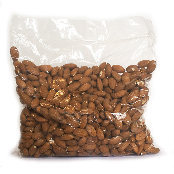 Almonds - 1kg