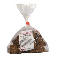 Fresh Earth Vegan Nut & Seed Rusks – 300g