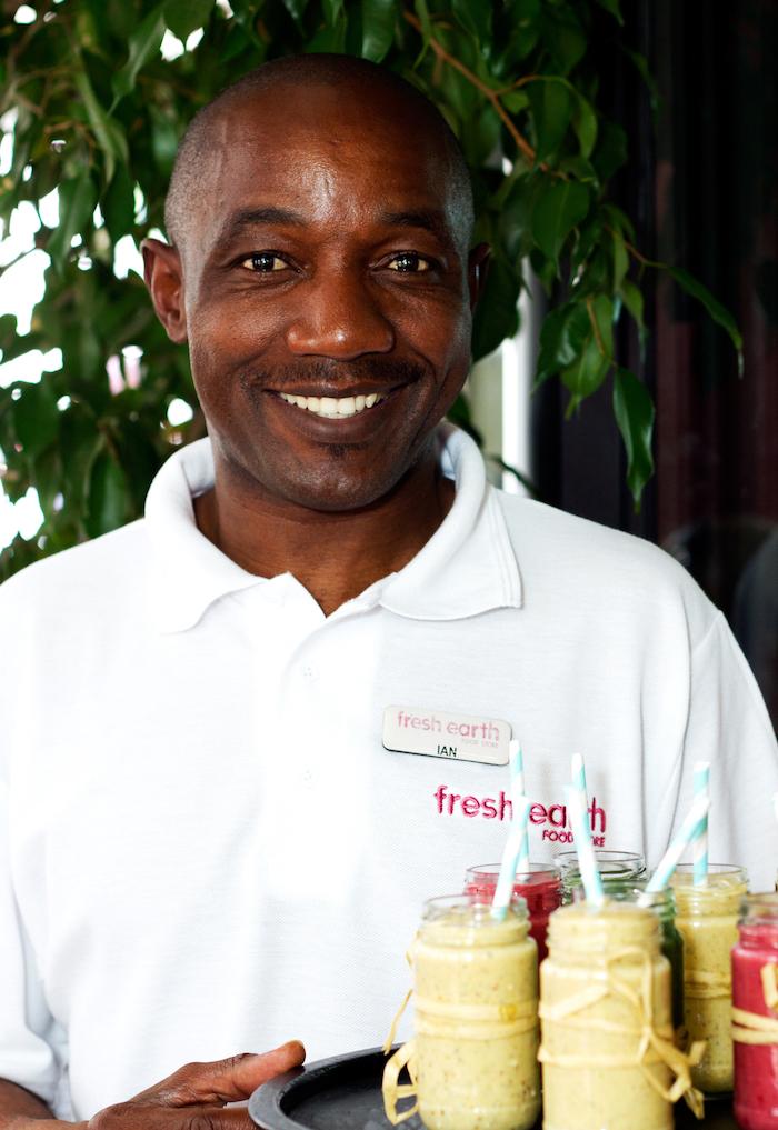 Careers at Fresh Earth Food Store