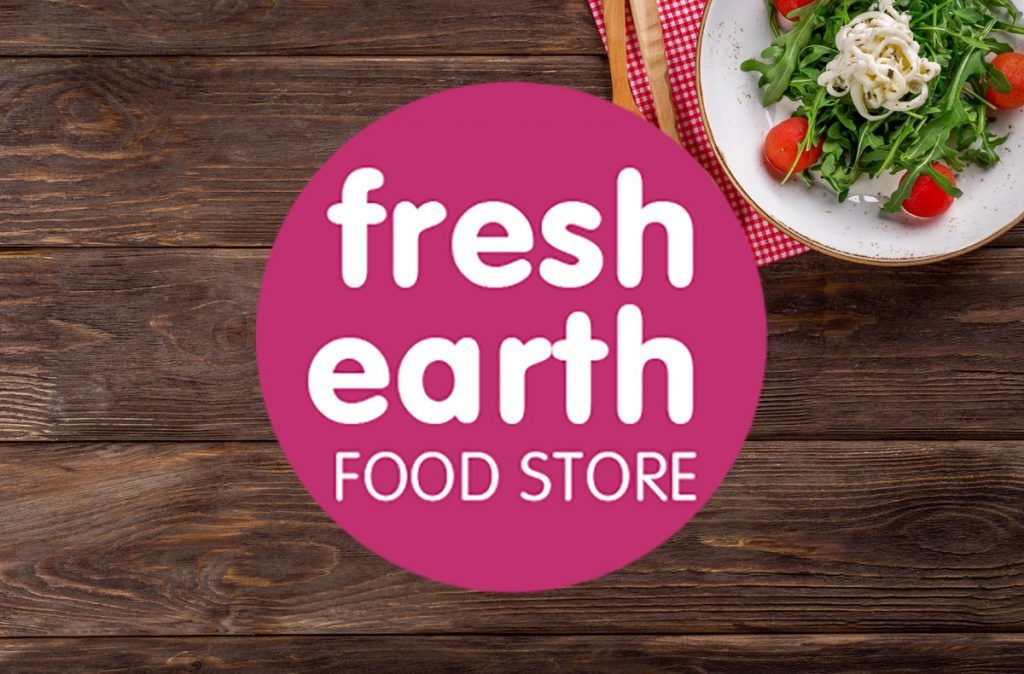 Fresh Earth Food Store Blog