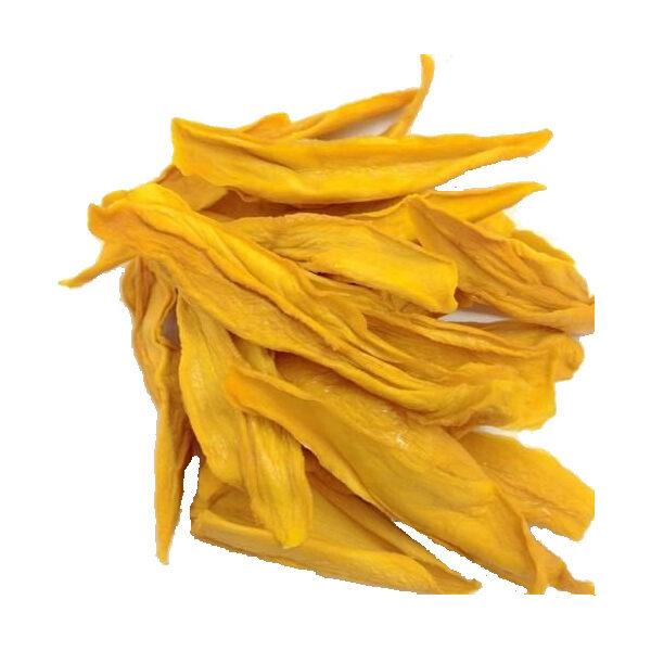 Fresh Earth unpreserved dried mangoes