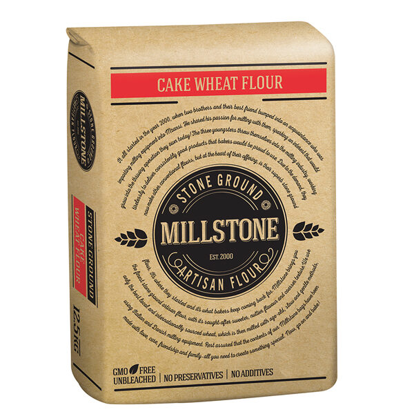 Millstone Cake Flour