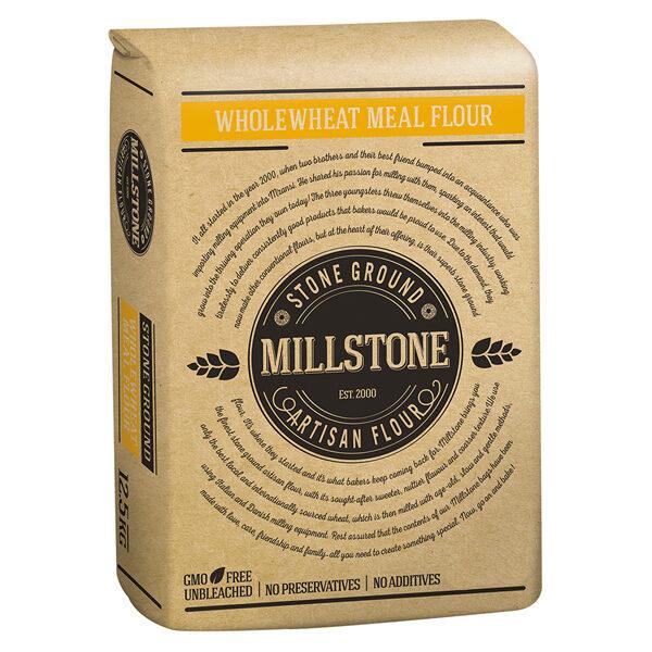 Millstone wholewheat flour