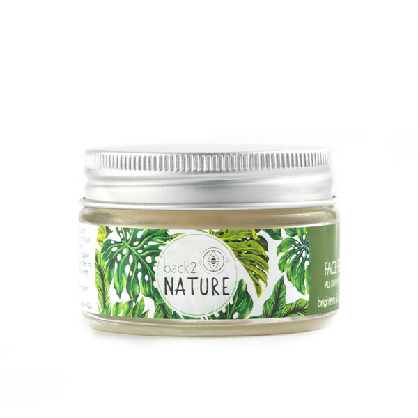 Back to Nature Day Cream