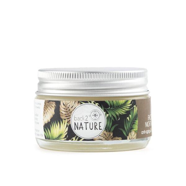 Back to Nature Night Cream