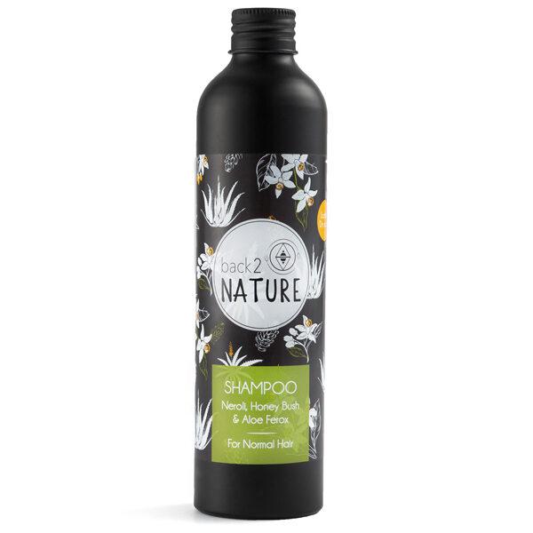 Back to Nature Shampoo