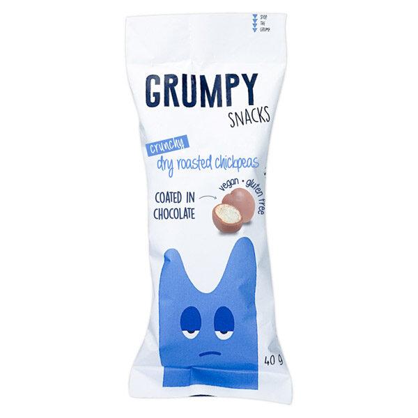 Grumpy Snacks Chocolate